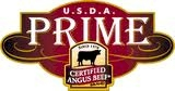 Prime Certified Angus Beef